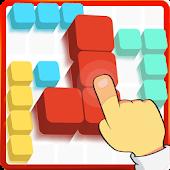 1001 Block Puzzle