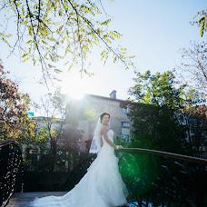 Wedding photographer Anna Maguran (AnnaMaguran). Photo of 18.11.2015