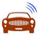 Car Position Tracker icon