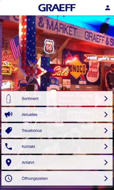 Graeff Getränkemarkt - Android Apps on Google Play