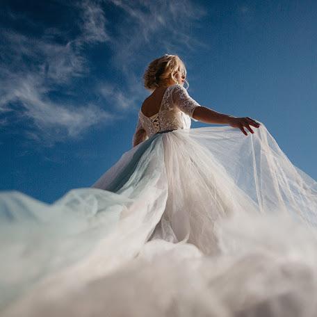 Wedding photographer Ivan Obyskalov (obyskalovivan). Photo of 16.10.2017