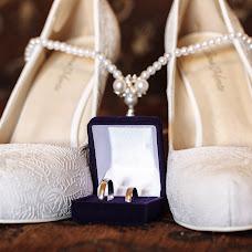 Wedding photographer Evgeniya Yazykova (mistrella). Photo of 13.03.2017