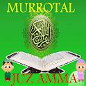 Murottal Juz Amma Anak - Offline icon