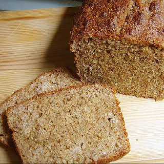German Beer Bread – Original Bavarian.