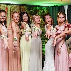 Wedding photographer Ekaterina Shilyaeva (shilyaevae). Photo of 08.08.2017