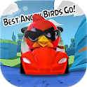Guide pour Angry Birds Go