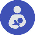 Amamantamiento - Baby Tracker icon