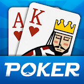 Poker Texas Boyaa-Casino poker