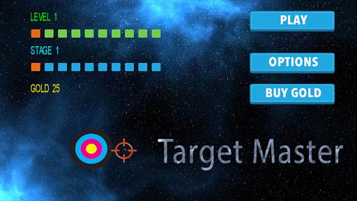 Target Master: Shooting Game
