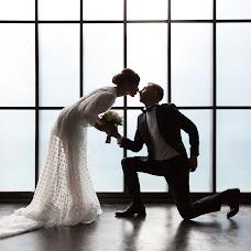 Wedding photographer Sergey Prokoshenkov (photochalet). Photo of 11.10.2016