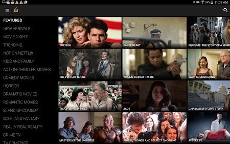Tubi TV - Free TV & Movies 2.4.2 screenshot 295273