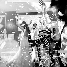 Wedding photographer Vladut Tiut (tiutvladut). Photo of 08.03.2018