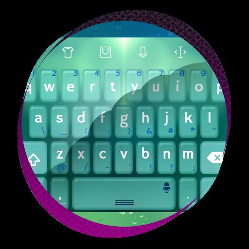 酸性沼澤Suānxìng zhǎozé TouchPal 個人化 App LOGO-硬是要APP