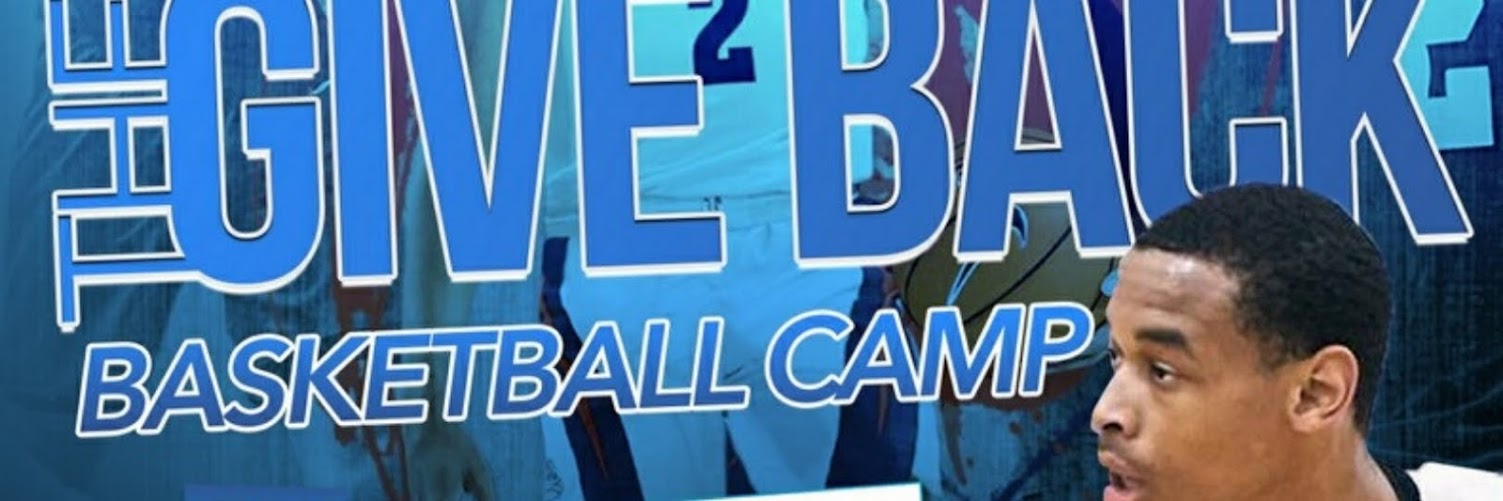 'The Give Back' Basketball Camp