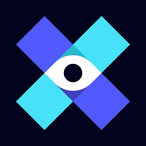 X Photo Editor - Cartoon Effect & Face Aging Icon