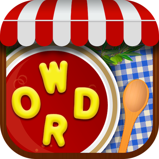 Letter Soup (game)
