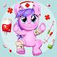 Cute Pet Hospital Android apk