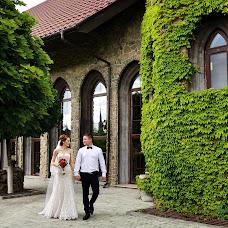 Wedding photographer Yaroslav Polyanovskiy (polianovsky). Photo of 18.09.2017