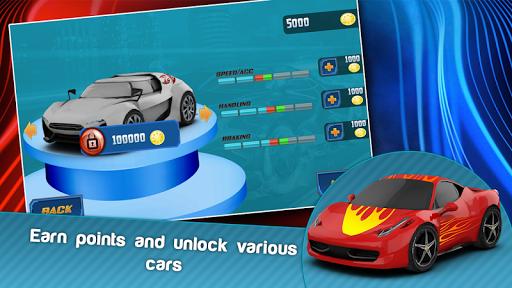 スピードカーレース:交通ラッシュ|玩賽車遊戲App免費|玩APPs