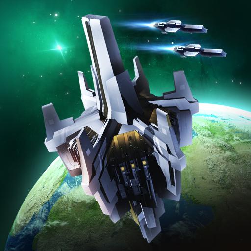 Stellaris: Galaxy Command, Sci-Fi, space strategy