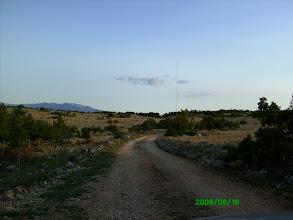 Photo: vlaka,podeljak,provinjak i lokva