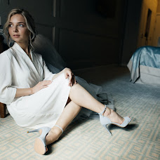 Wedding photographer Sasha Bazenko (bvzenko). Photo of 14.07.2018
