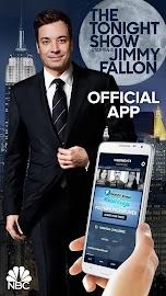 The Tonight Show: Jimmy Fallon Screenshot 1