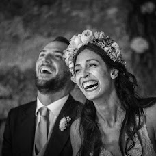 Wedding photographer Nunzio Bruno (nunziobruno). Photo of 05.08.2017