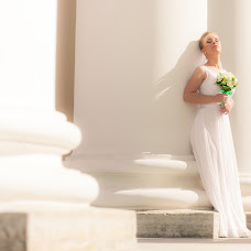 Wedding photographer German Kasyanenko (kas-german). Photo of 29.09.2014