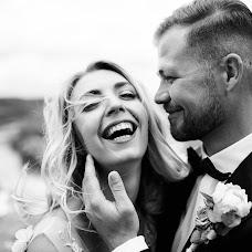 Wedding photographer Mila Kryukova (milakrukova). Photo of 25.08.2017