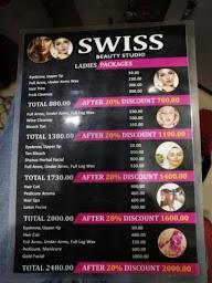 Swiss Beauty Salon photo 1