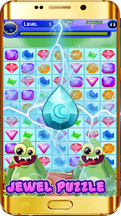 Download Jewels Puzzle Games For PC Windows and Mac apk screenshot 1