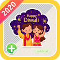 Diwali & New Year Stickers for WhatsApp 2020 icon