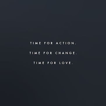 Time for Action - Instagram Post template