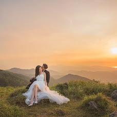 Wedding photographer Keith Leung (KeithLeung1). Photo of 11.04.2016