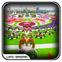 Flower Garden Design Ideas icon