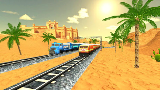 Indian Train Games 2019 1.7 screenshots 2