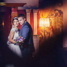 Wedding photographer Olga Solomennikova (Solomennokova). Photo of 21.03.2016