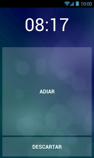 Despertador Grátis + Timer - Imagem 2 do software