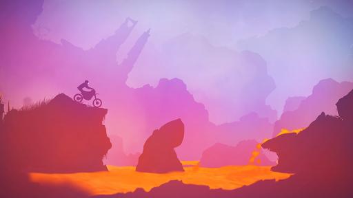 Psebay: Gravity Moto Trials  screenshots 5