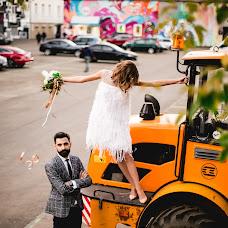 Свадебный фотограф Марк Лукашин (Marklukashin). Фотография от 13.12.2017