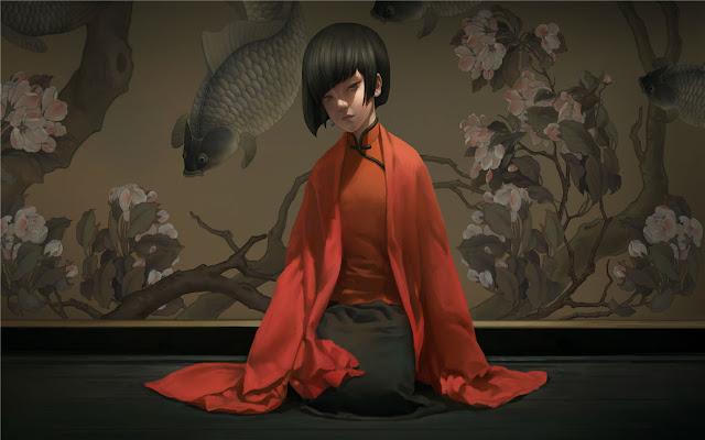 Big Fish Themes & New Tab