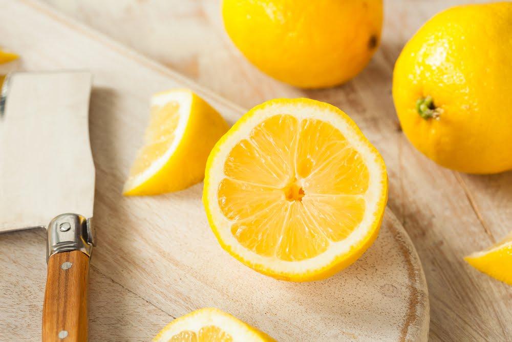 6 Genius Ways To Use Lemon Peels Around Your House