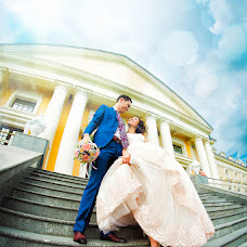 Wedding photographer Kristina Voytkevich (remiss). Photo of 23.03.2016