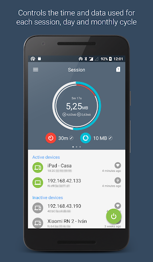 Data Sharing – Tethering PRO v2.1.4 [Unlocked]