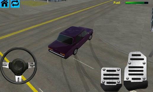 Public-Transport-Simulator 1