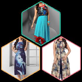 Latest kurti design for girls