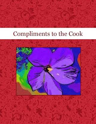 Compliments to the Cook