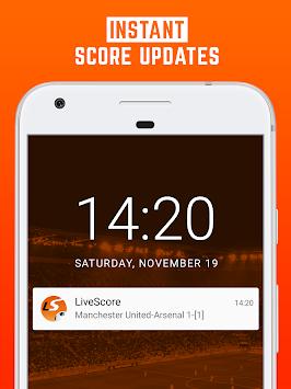 LiveScore: Live Sport Updates