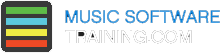 Music Software Training